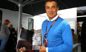Jean Alesi is the new Ambassador of Circuit Paul Ricard
