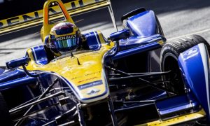 Formula E suffers $38m loss, but manufacturers' interest is growing
