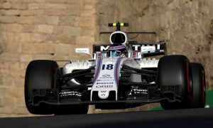 Stroll targets qualifying form as main area of improvement