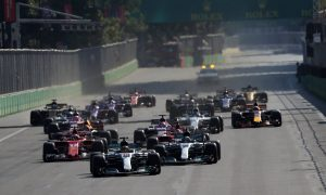 Development in the midfield – F1i talks with Toro Rosso's James Key