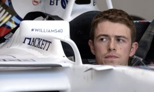 Di Resta's biggest problem? Undersized boots!