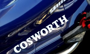 Cosworth and Aston Martin sit in on engine working group meeting
