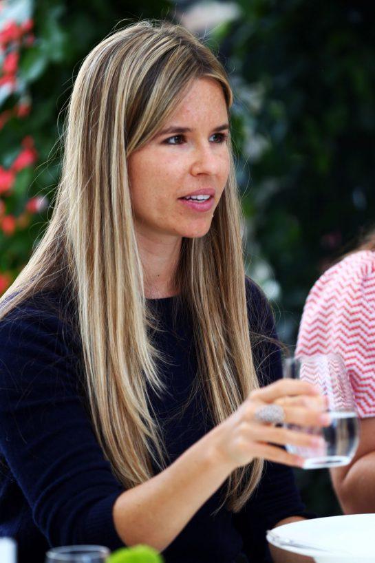 Vivian Rosberg