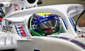 Halo will be aerodynamically refined - Whiting