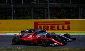 Wolff: Vettel incident closed but Ferrari rivalry on a crescendo