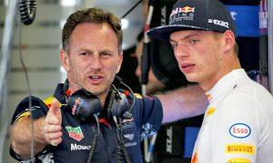 Red Bull 'sorry' for Verstappen retirements