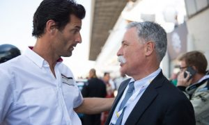 Webber: Take drivers out of the penalty system!