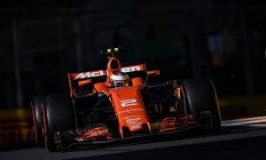Honda spec-3 engine to power McLaren in Austria