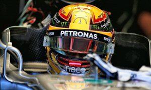 'No headaches' for Hamilton on Friday in Austria