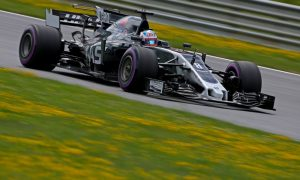Grosjean delighted with Austrian GP mid-field win