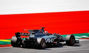 Haas plans Carbon Industrie brake trial at Silverstone