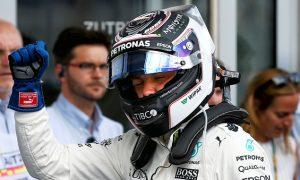 Bottas pips Vettel to pole for Austrian Grand Prix