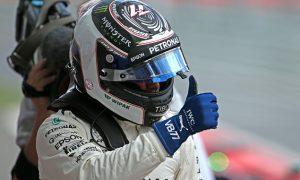 Bottas focussed on winning, not on helping Hamilton