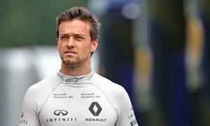 'No further action' over Palmer impeding Raikkonen