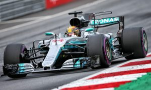 Hamilton 'did best I could' on tough day in Austria