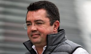 McLaren seeking to learn lessons from MCL33, says Boullier