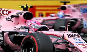 Ocon: Hungaroring is my favourite track of the year!