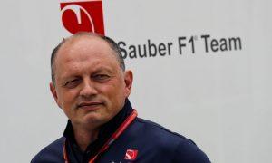 Sauber delays 2018 announcement until next week