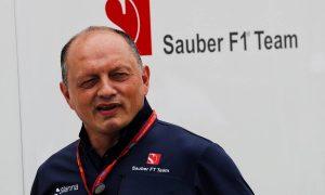 Vasseur: Sauber is an Alfa A-team, not Ferrari B-team
