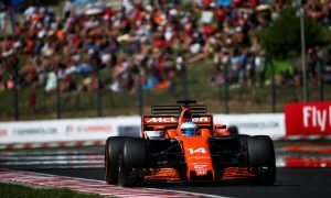 McLaren engine decision set for September deadline