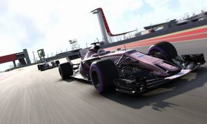 Codemasters releases 'Born to be Wild'  F1 2017 trailer
