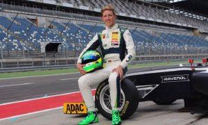 David Schumacher joins Formula 1's Virtual GP Series