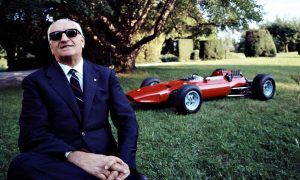 Amid the struggles, Ferrari's legacy remains intact