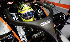 'Rushed' halo affecting 2018 deadlines at Force India