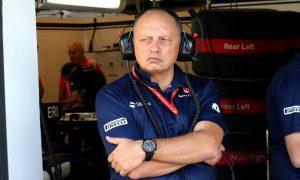 Liberty's latest decisions won't turn F1 upside down - Vasseur
