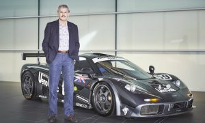 The best of Gordon Murray - all in one place!