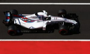 Williams delivers big changes to FW40 in Hungary test