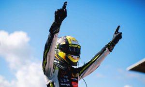 McLaren junior Norris shines at Zandvoort