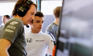 With Norris, McLaren may have a 'superstar' on its hands