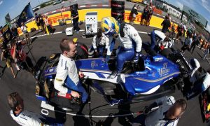 Ericsson wants to move on to greener F1 pastures