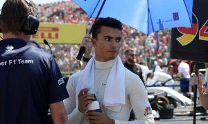 A Super Formula deal to boost Wehrlein's F1 comeback chances?