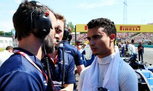 Pascal Wehrlein's F1 future is in jeopardy!