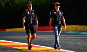 Ricciardo and Verstappen eye 'defining moment' of the season