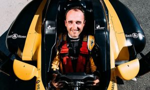 It's all systems go for Kubica after successful extraction test