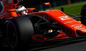 Engine change puts Vandoorne grid penalty tally at 65!