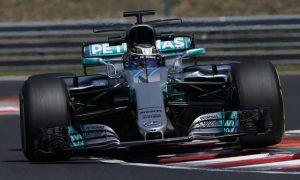 Lauda: 'We must make the car easier for Bottas'