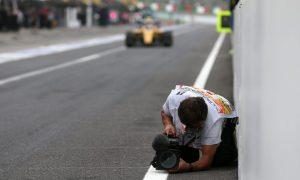 Pay TV eroding F1 fan-base says Honda's Yamamoto