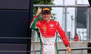 Prema boss says Leclerc deserves F1 seat