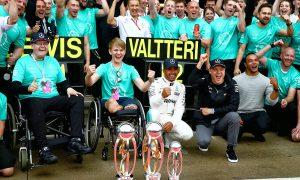 Allison: Monaco slump put Mercedes back on track