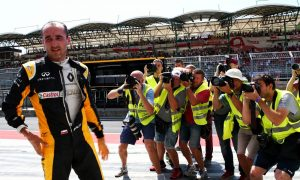 F1i Poll: Should Kubica replace Palmer after the summer break at Renault?