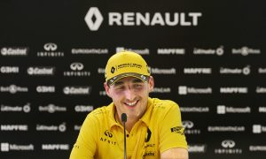 Kubica feeling fantastic after 'incredible journey' back to F1