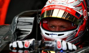 Magnussen targets improvements after 'difficult' year