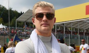 Ericsson fighting for his F1 future at Sauber