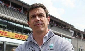 Wolff: Montreal proves Mercedes' time on top is over