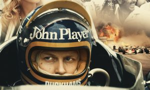Ronnie Peterson 'Superswede' trailer released