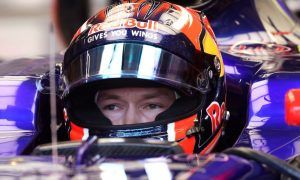 'Unnecessary pressure' led to Kvyat's demise - Tost